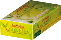 Sabun Green Tea -Graha Herbal-