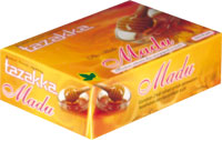 Sabun Madu - Graha Herbal -