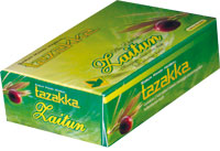 Sabun Zaitun -Graha Herbal-