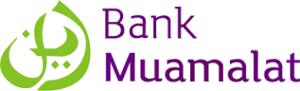 Pembayaran Produk -Graha Muslim- bisa melalui Bank Muamalat